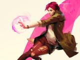 Abigail Walker (InFAMOUS Extended Universe)