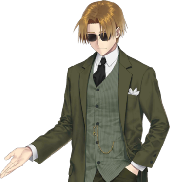 Maxwell FGO.png