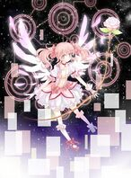 Archer (Madoka Kaname)
