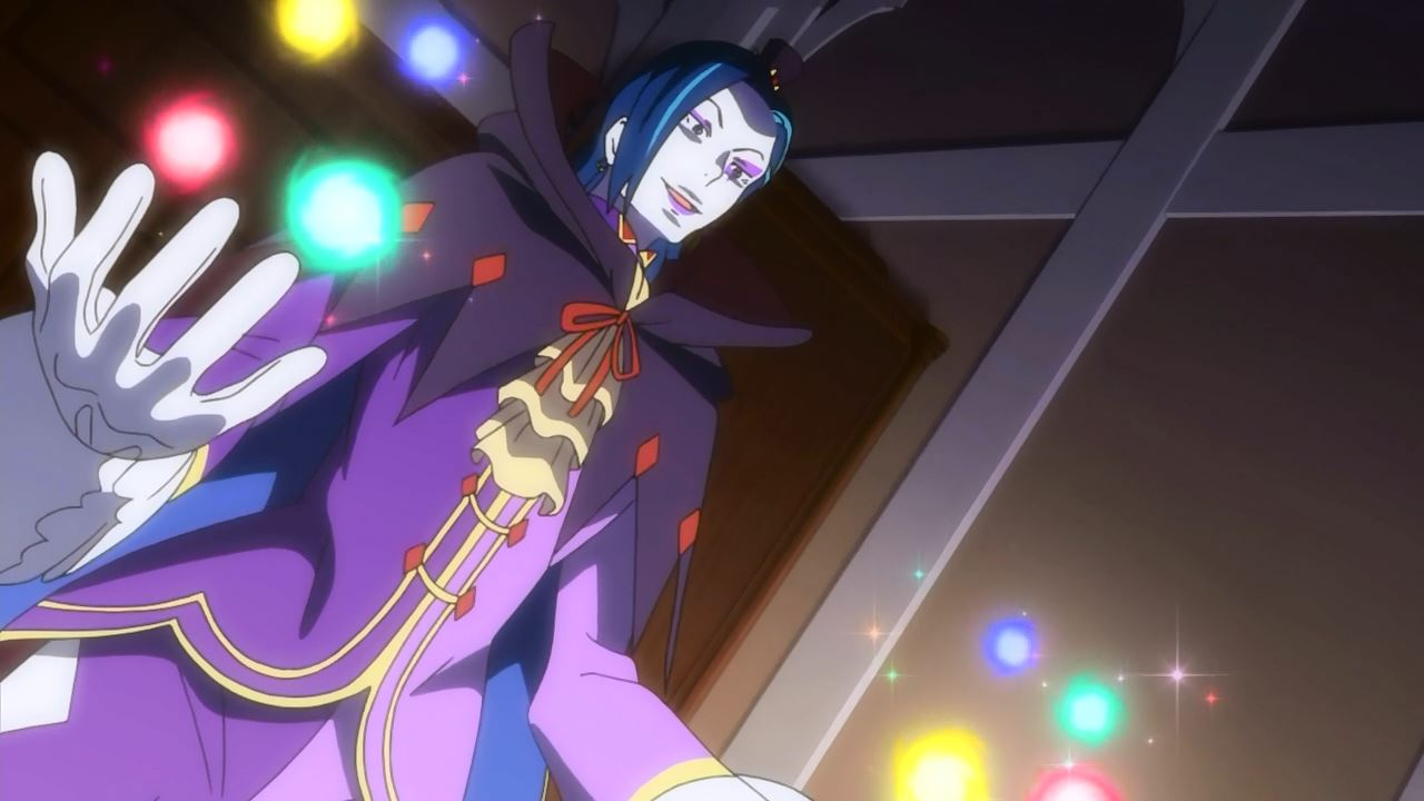 Lumiere (Tales of nephilim)