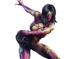 Mileena (Mortal Kombat: Elemental Realm)