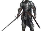 Mogar of the Yeomanry