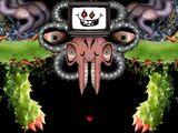 Omega Flowey (FC/OC Tabletop RPG)