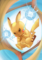 Archer (Pikachu)