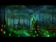 Fantasy Music - Satyr Town