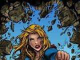 Kara Zor-El (God Genesis/GxC)