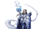 Xavier Nightchild
