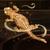 Имбирный тритон