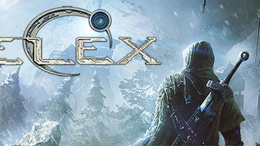 ELEX w serwisie Steam