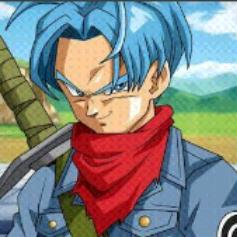 Son trunks's avatar