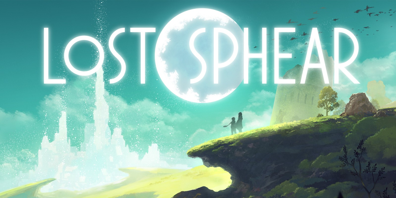 Lost Sphear soundtrack just so beautiful, what do you think?