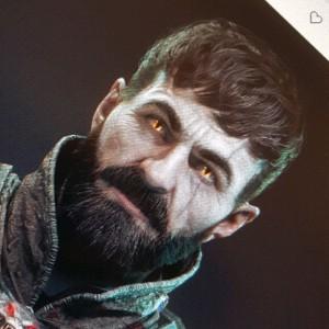 Aleksander Suchy's avatar