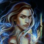 Mareena Barrow's avatar