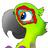 Fru, The Last Rainbow Macaw's avatar