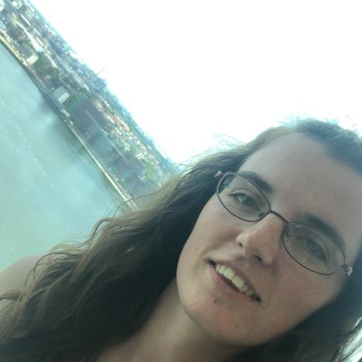 KristinHughes's avatar