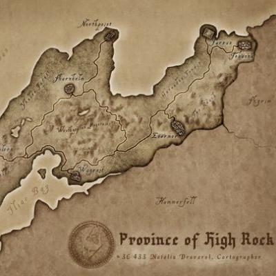 ForHighRock's avatar