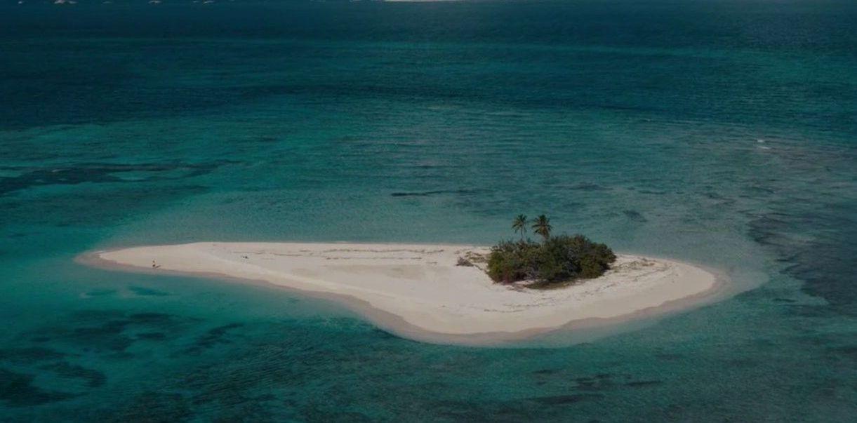 Sola Fide Beach