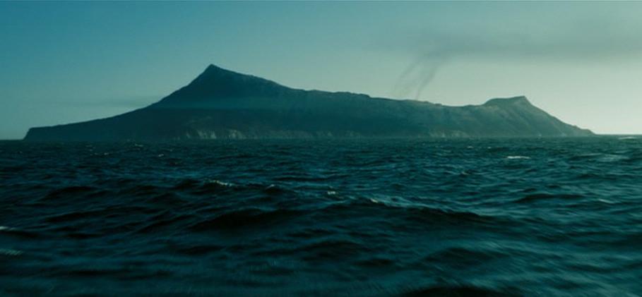 Schiffbruchinsel