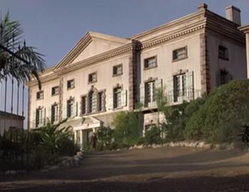 Weatherby Swanns Villa
