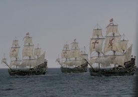 Spanische Flotte