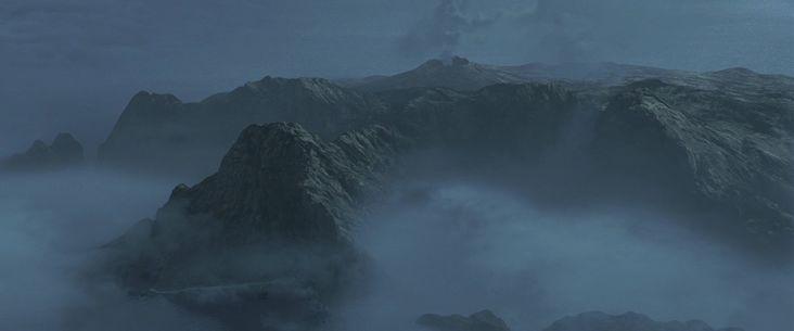Isla de Muerta
