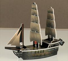 Princess (Piratenschiff)