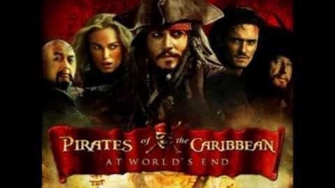 Davy Jones' Death/The Dutchman Must Have a Captain