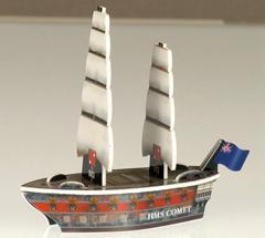 HMS Comet