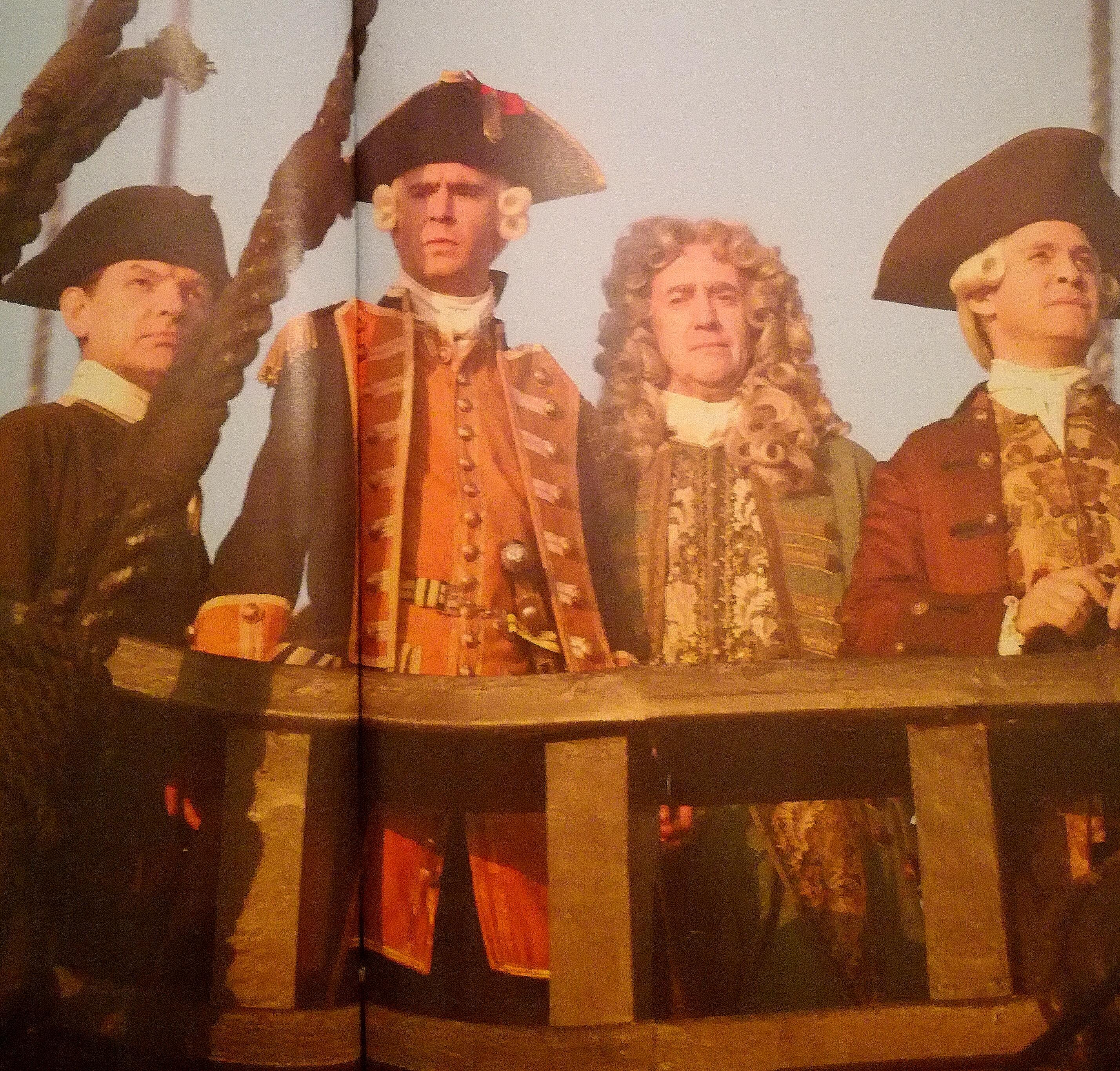 Crew der Endeavour