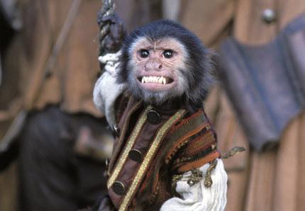 Jack der Affe