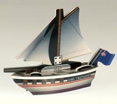 HMS Trepassey
