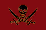 Barbossa second flag-0