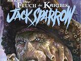 Jack Sparrow: Der Zeitdieb