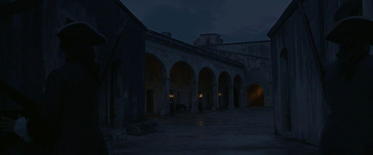 Spanischer Königspalast