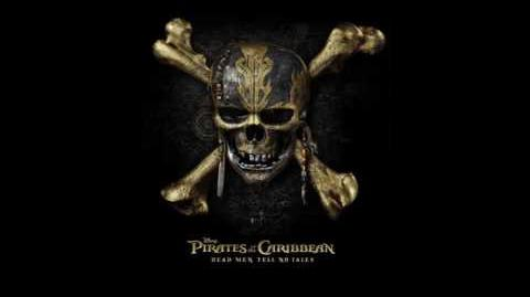Confidential Music - Raise The Stakes (Pirates Of The Caribbean Dead Men Tell No Tales Teaser Music)