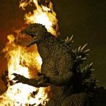 Final Godzilla E