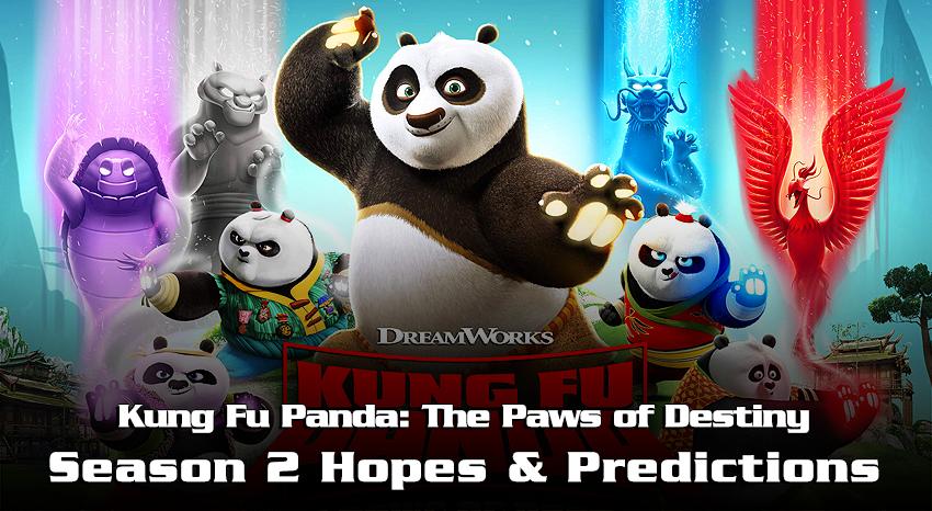 Paws of Destiny Season 2 Hopes & Predictions
