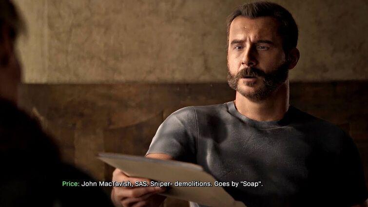 Call of Duty Modern Warfare 4 - Ending + Secret Ending (All Endings) CoD MW 2019 PS4 Pro