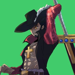 Ken Manga Swordsman's avatar