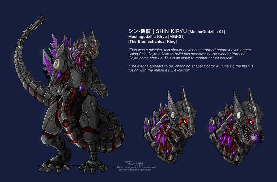 Shin Kyriu
