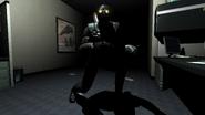 F.E.A.R. Enemies - Replica Soldier Assassin (2)