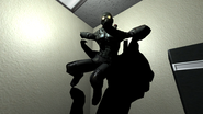 F.E.A.R. Enemies - Replica Soldier Assassin (1)
