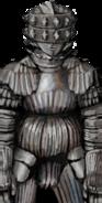 Penance armor portrait