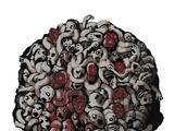 The Human Hydra