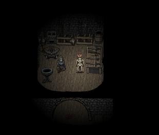 Ser seymor level 3 basement