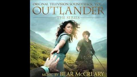 Outlander The Losing Side of History