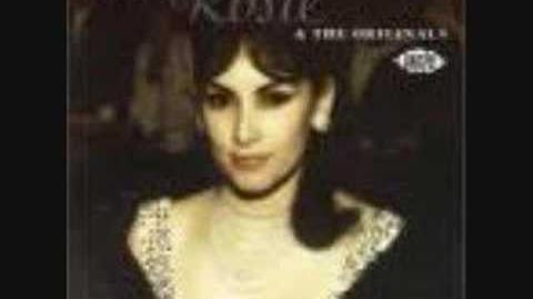 Rosie & the Originals - Angel Baby-0