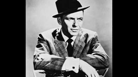 Frank Sinatra - The Way You Look Tonight Original-0