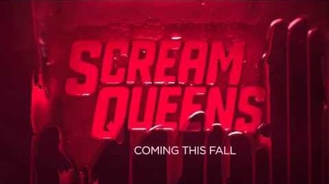 Adrenaline Pusher - Love Disease (Scream Queens)