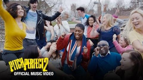 """""""Crazy Youngsters"""" - Pitch Perfect 2 Official Music Video"""